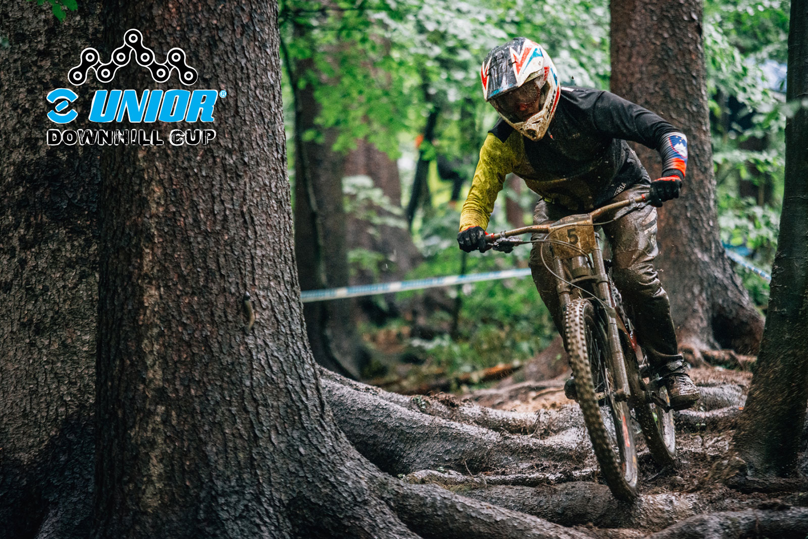 Unior DH Cup